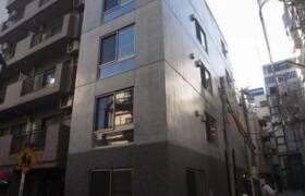 2SLDK Apartment in Minamiazabu - Minato-ku