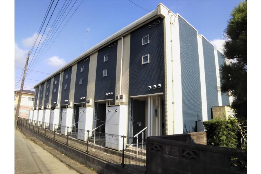 1K Apartment to Rent in Asahi-shi Exterior