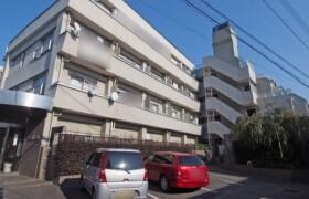 2K Mansion in Higashioi - Shinagawa-ku