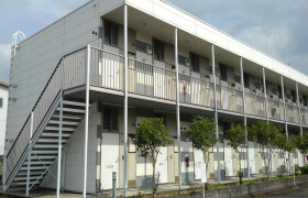 1K Apartment in Oiwake - Kusatsu-shi