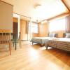 在港區內租賃私有 合租公寓 的房產 臥室