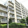 2SLDK Apartment to Rent in Setagaya-ku Exterior
