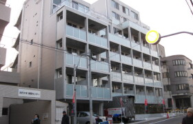 1R Apartment in Motoyoyogicho - Shibuya-ku