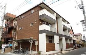 1LDK Apartment in Mizue - Edogawa-ku