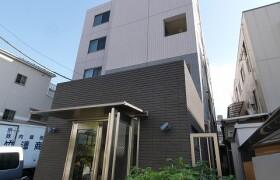 1K Mansion in Minamirokugo - Ota-ku