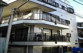 目黒区 - 上目黒 大厦式公寓 1K