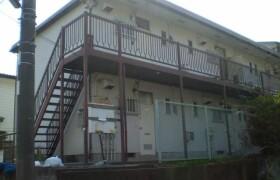 横浜市緑区 - 鴨居 简易式公寓 2DK