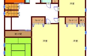 8SLDK House in Kiyomidai minami - Kisarazu-shi