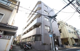 1K {building type} in Sasazuka - Shibuya-ku