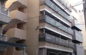 1DK Apartment in Shibaura(2-4-chome) - Minato-ku