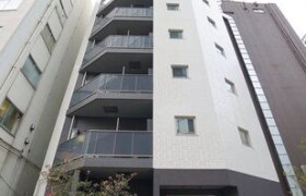 1K {building type} in Dogenzaka - Shibuya-ku