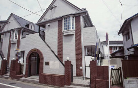 1K Apartment in Shinonomemachi - Fukuoka-shi Hakata-ku