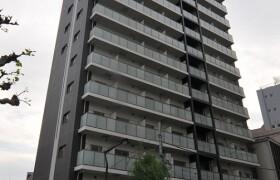 中央區日本橋馬喰町-1K公寓大廈