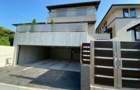 3LDK {building type} in Aoyamadai - Suita-shi