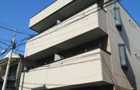横浜市鶴見区 平安町 1K マンション