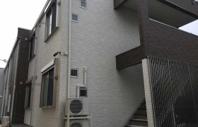 横浜市南区 中島町 1K アパート