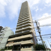 3LDK Apartment to Rent in Shinjuku-ku Exterior