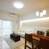 3LDK Apartment to Buy in Koto-ku Living Room