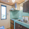 1DK House to Rent in Taito-ku Kitchen