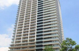 江东区豊洲-2LDK公寓大厦