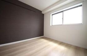 1R Apartment in Haramachi - Meguro-ku