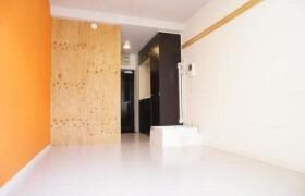 1R Apartment in Nakameguro - Meguro-ku