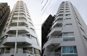 2LDK Apartment in Azabudai - Minato-ku