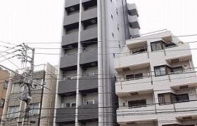 1R Mansion in Haramachi - Shinjuku-ku