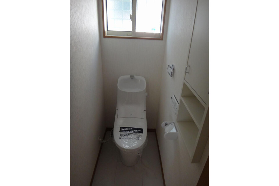 4LDK House to Buy in Inzai-shi Toilet