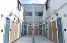 世田谷区玉川台-1R公寓