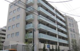 目黒區洗足-3LDK公寓大廈