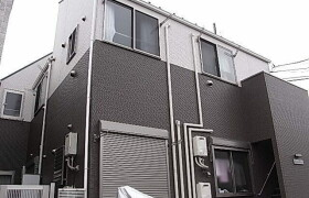 1R Apartment in Asahigaoka - Nerima-ku