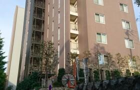 世田谷區用賀-2LDK公寓大廈