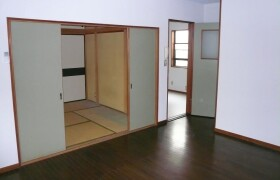 1LDK Apartment in Momijigaoka - Fuchu-shi