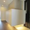 3LDK Apartment to Rent in Shinjuku-ku Entrance