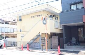 1R Apartment in Miyazaki - Kawasaki-shi Miyamae-ku