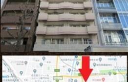 1R {building type} in Marunouchi - Nagoya-shi Naka-ku