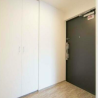 2DK Apartment to Rent in Shibuya-ku Entrance