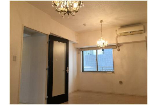 1LDK Apartment to Buy in Shinagawa-ku Bedroom