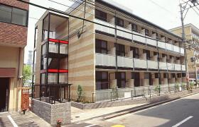 大分市金池南-1K公寓大厦