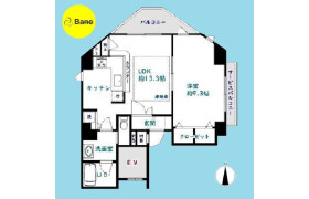 1LDK {building type} in Nogata - Nakano-ku