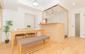 3SLDK {building type} in Hiroshibacho - Suita-shi