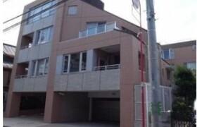 渋谷区 西原 1LDK マンション