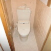 3DK House to Buy in Osaka-shi Ikuno-ku Toilet
