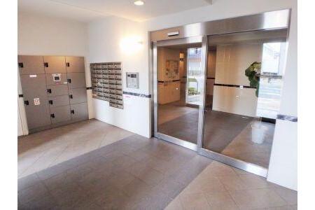 2LDK Apartment to Buy in Arakawa-ku Entrance Hall