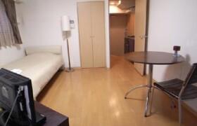 新宿區本塩町-1K公寓大廈