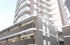 目黒區南-1K公寓大廈