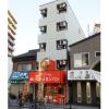 1R Apartment to Rent in Osaka-shi Nishinari-ku Exterior