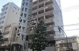 1K {building type} in Tenjincho - Shinjuku-ku