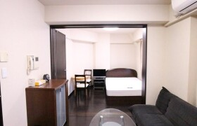 1LDK Apartment in Kudamminami - Chiyoda-ku